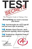 Test Secrets - the Complete Guide to Taking a Test, Complete Test Preparation Team, 1479390062