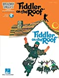 img - for Fiddler on the Roof: Broadway Singer's Edition book / textbook / text book
