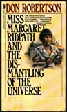Miss Margaret Ridpath and the Dismantling of the Universe, Don Robertson, 0515045691