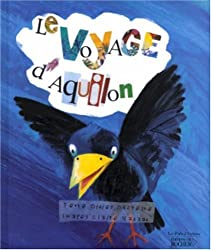 Le Voyage d'Aquilon