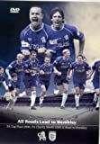 2000 FA Cup Final - Chelsea FC v Aston Villa (includes 2001 Charity Shield v Manchester Uited) [DVD]