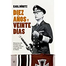 Donitz, diez años y veinte días