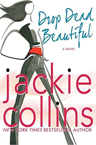 book cover of Drop Dead Beautiful