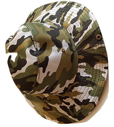 Military Camoflauge Hat Winter Hunting Nature Forest Top Seller Best Seller (Homemade Toddler Hulk Costume)