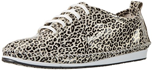 Andrea Conti 0022710 - Zapatillas Mujer Oro