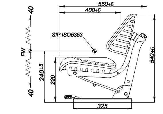 034 Orange, 9mm Breite Finest Folia Dekorstreifen Seitenstreifen 0,79/€//Meter Glanz Zierstreifen Auto Motorrad Boot Modellbau Silber Chrom 10 Meter