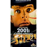 2001: Space Odyssey 25th Anniversary