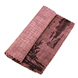 George Jimmy Water Absorption Towels Cotton Thicken Bamboo Tea Towels Tea Accessory-Coffee