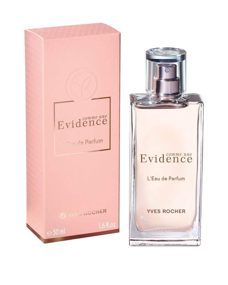 De Fl Yves Eau Ml Parfum1 7 50 Une Rocher oz Comme Evidence RAq3j4c5L