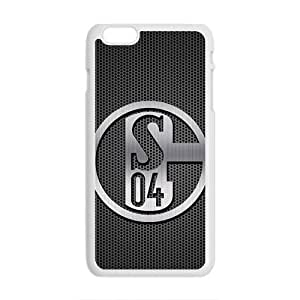 HDSAO Silver S 04 Hot Seller Stylish Hard Case For Iphone 6 Plus