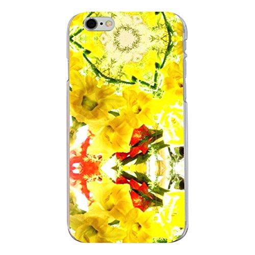 "Disagu Design Case Coque pour Apple iPhone 6s Plus Housse etui coque pochette ""Gladiolen 2"""