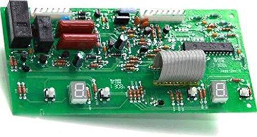 Whirlpool W10503278 Refrigerator Electronic Control - Control Refrigerator Whirlpool Electronic