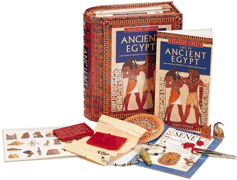 Ancient Egypt: Start Exploring (Working for Myself) by Running Press Kids