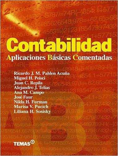 Téléchargez des ebooks pour téléphones mobiles Contabilidad - Aplicaciones Basicas Comentadas FB2