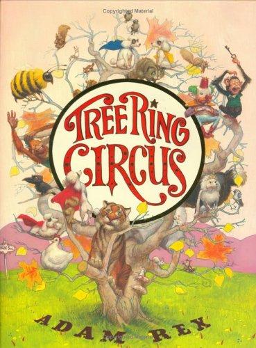 Download Tree-Ring Circus pdf