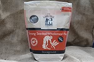 Strong Seeded Wholemeal Flour