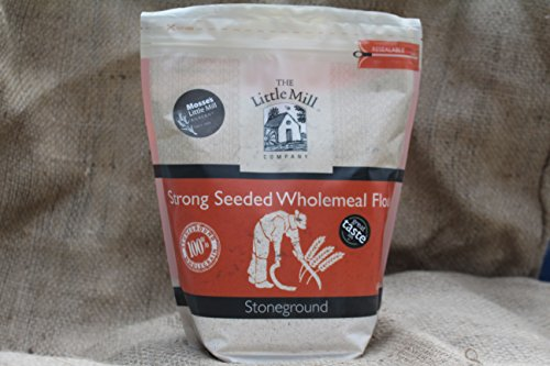 Strong Seeded Wholemeal Flour ()
