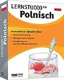 Lernstudio Polnisch 3.0. Windows 7; Vista; XP: Interaktiver Vokabeltrainer mit Ausspracheübungen, interaktiven Lernspielen, lerninhalten in MP3, für Windows 98, ME, 2000, XP, Windows 7, 1 CD ROM
