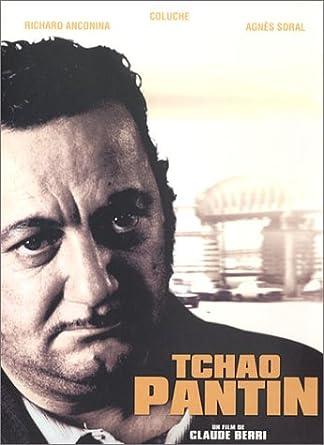 TCHAO PANTIN GRATUIT GRATUIT TÉLÉCHARGER