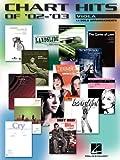 Chart Hits of '02-'03, , 0634065009