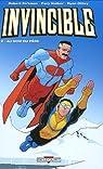 Invincible, tome 2 : Au nom du père par Kirkman