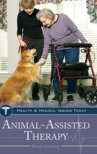 Therapy Animals (Animal-Assisted Therapy (Health and Medical Issues Today))