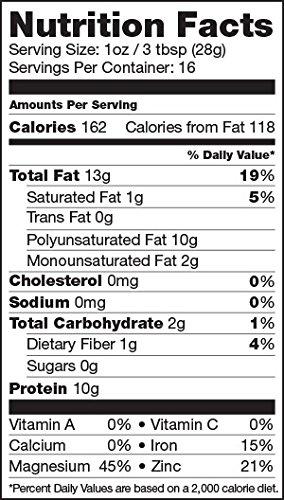 Sunfood Hemp Seeds, Shelled, 1lb, Organic, Raw by Sunfood (Image #3)
