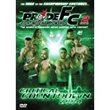 Pride Fighting Championships: Critical Countdown 2004