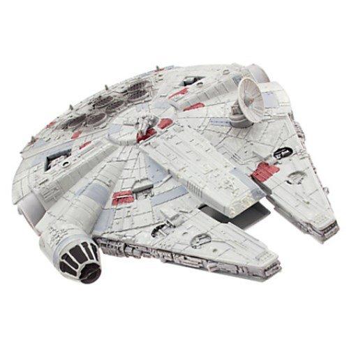 Model Falcon Millennium - Star Wars Millennium Falcon Exclusive 7.5