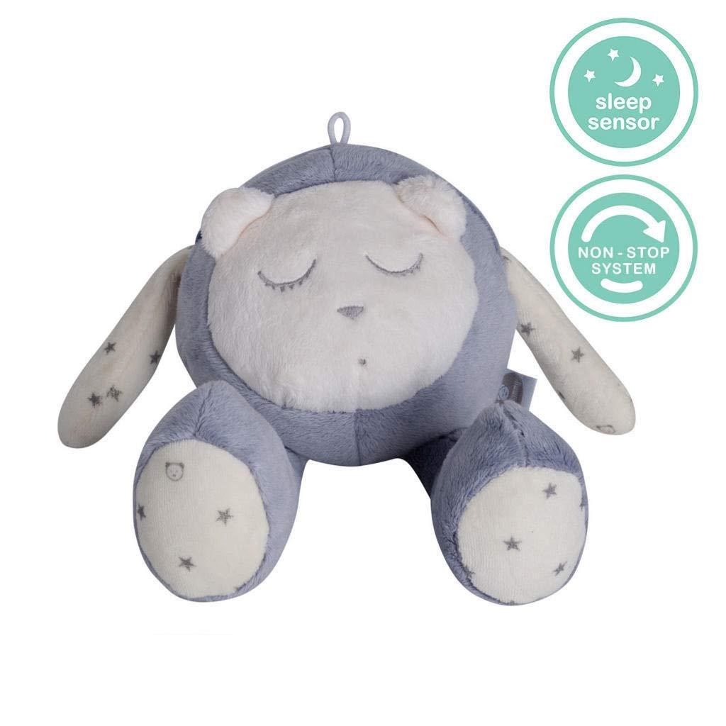 myHummy Snoozy with Sleep Sensor (Slate Grey) Szumisie