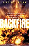 Backfire, Geoffrey Regan, 1861055013