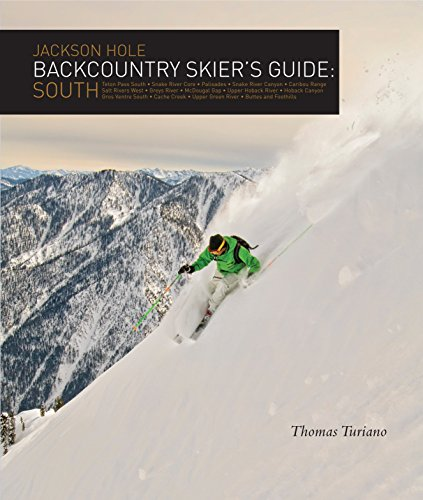 Jackson Hole Backcountry Skier