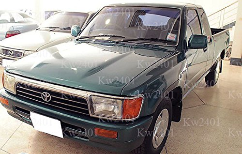 K1AutoParts Radiator Coolant Overflow Tank Bottle Reservoir Cap For Toyota Hilux Pickup Mk3 1989-1997