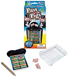 Classic PASS THE PIGS Party game Pig Sty Dice Cup cards case FAST For Ages 7+