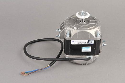 BSD Motor Ventilador para Unidad Exterior Aire Acondicionado - 25W