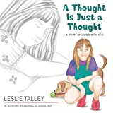 A Thought Is Just a Thought, Leslie Talley, 1590560655