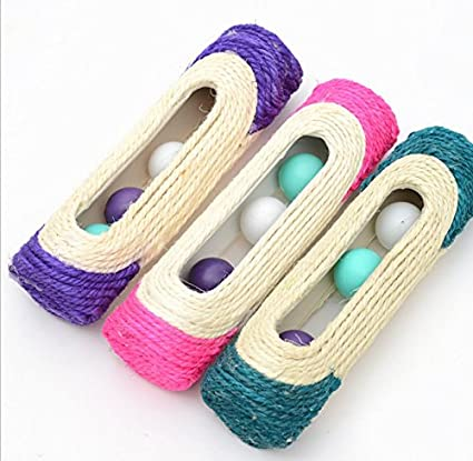 ULOOIE - Juguete de juguete creativo con 3 bolas de rodillo ...