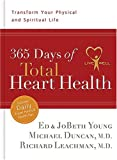 img - for 365 Days of Total Heart Health book / textbook / text book
