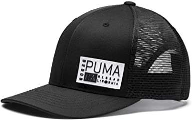 Puma Golf 2019 - Gorra para Hombre (Talla única), Puma Golf 2019 ...