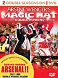 Arsene Wenger's Magic Hat The 2001-2002 Double Winning Season Review / Boring Boring Arsenal!! [DVD]