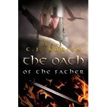 The Oath of the Father (Kindred of the Sea Book 2)