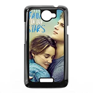 HTC One X Cell Phone Case Black The Fault In Our Stars YR103897