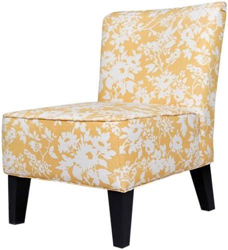 angelo HOME Davis Armless Side Chair