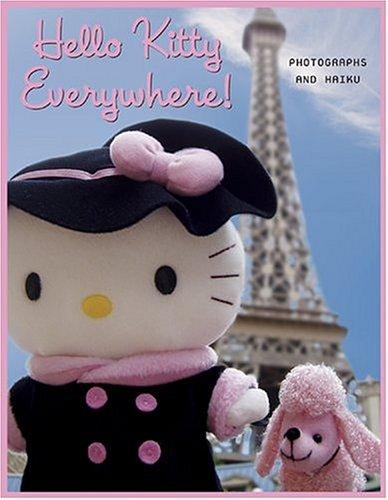 Hello Kitty Everywhere! pdf epub