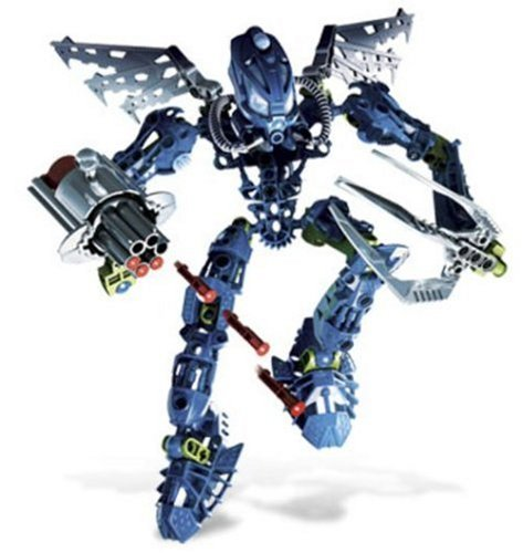 Opinion Toys bionicles speak