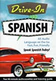 Drive-in Spanish, Wightwick, Jane, 0844204072