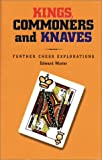 Kings, Commoners and Knaves, Edward Winter, 1888690046