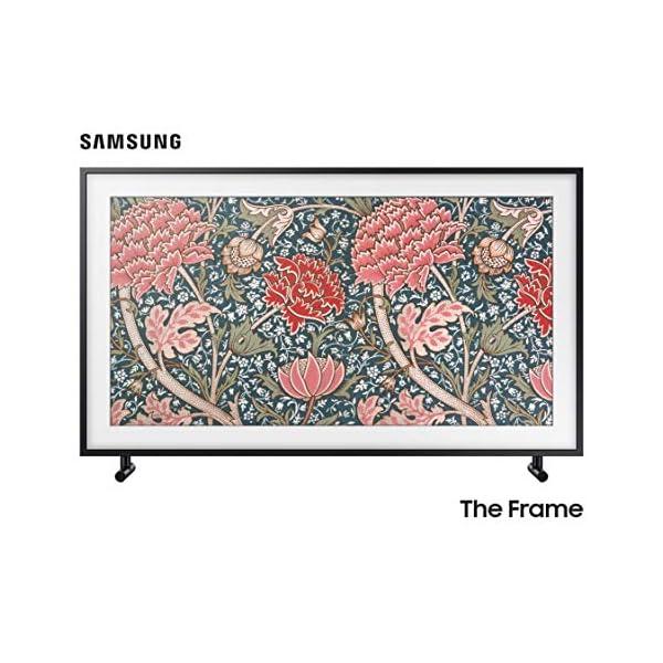 SamsungFrame QLED 4K UHD LS03 Series Smart TV 2019