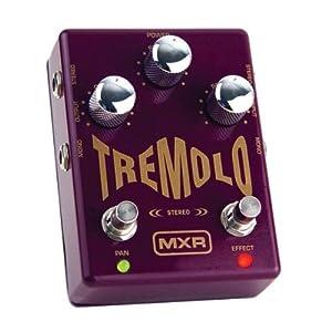 MXR M-159 STEREO TREMOLO