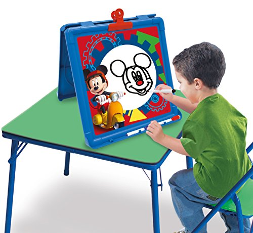 Mickey Mouse Clubhouse Capers Little Artist Double Sided Easel (Little Caper)